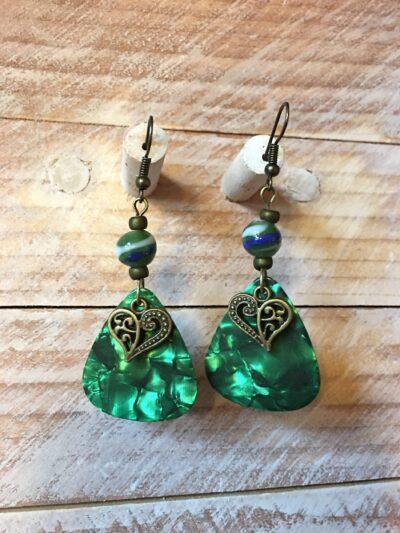 green-hearts